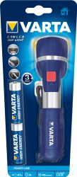 VARTA 17651 LED Day light 2xAA