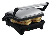 Russell Hobbs 17888-56 Cook@Home 3-in-1 Panini Maker